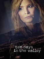 Ten Days in the Valley - Seriesaddict
